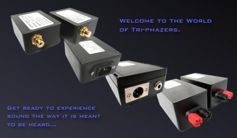 Tri-phazers