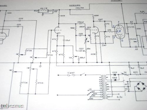 Marshall 4100 Guitar Lifier Schematic Manuals Schematicsrhbeercityaudio: Marshall Amps Schematics At Gmaili.net