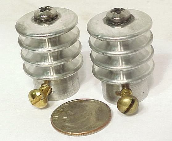 807 6146 6LF6 TRIODE TUBE AMPLIFIER AMP PLATE CAPS A6