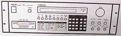 AKAI S900 ASK90 SERVICE SCHEMATIC OPERATING REPAIR MANUAL