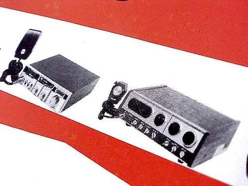 audiovox pace craig rystl cb radio 11 meter schematic. Black Bedroom Furniture Sets. Home Design Ideas