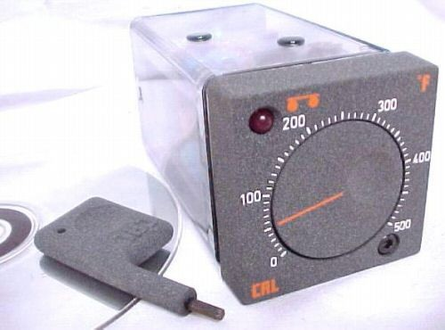CAL BLANKEN PROPORTIONAL 500 DEGREE TEMP CONTROL THERM
