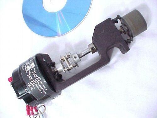 TRUMP ROSS OPTO LED ENCODE RPM ROTARY ENCODER SENSOR