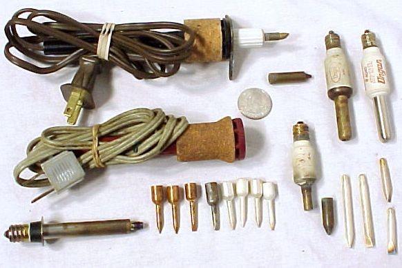 weller ungar soldering pencil iron clad copper tip wood burner f58 test am. Black Bedroom Furniture Sets. Home Design Ideas