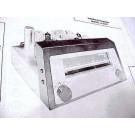 HARMAN KARDON A-200 FM TUNER TRIODE 12AX7 SCHEMATIC