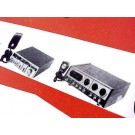 AUDIOVOX PACE CRAIG RYSTL CB RADIO 11 METER SCHEMATIC