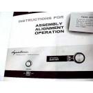 DYNATUNER INTEGRATOR FMX-3 12AX7 TUBE AMPLIFIER MANUAL