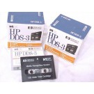 HP DDS-3 12GB 24GB 125M QTY-2 MINI DATA SYSTEM CARTRIDGES