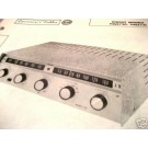 KNIGHT 94SX730 94SZ731 TUBE AMP PREAMP RECEIVER MANUAL