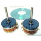 75K OHM DEJUR SAMARIUS TUBE AMPLIFIER LIN VOLUME POT